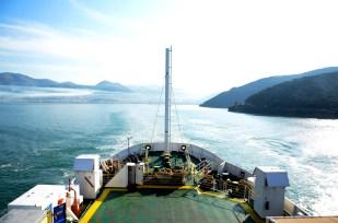 Ahoy, Greece!
