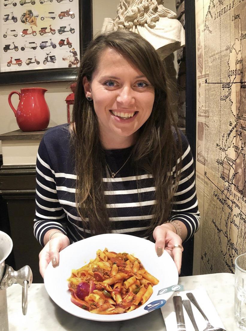 gluten free bella italia
