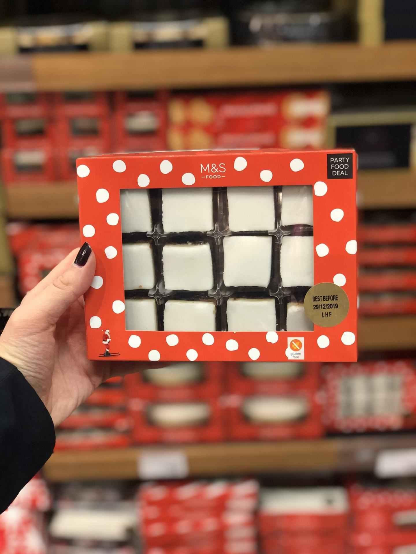 21 New Gluten Free Products For Christmas 2019 Jessicas