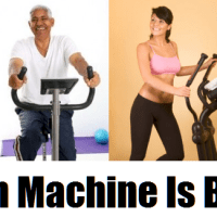 Which Exercise Machine Will Be Best For You