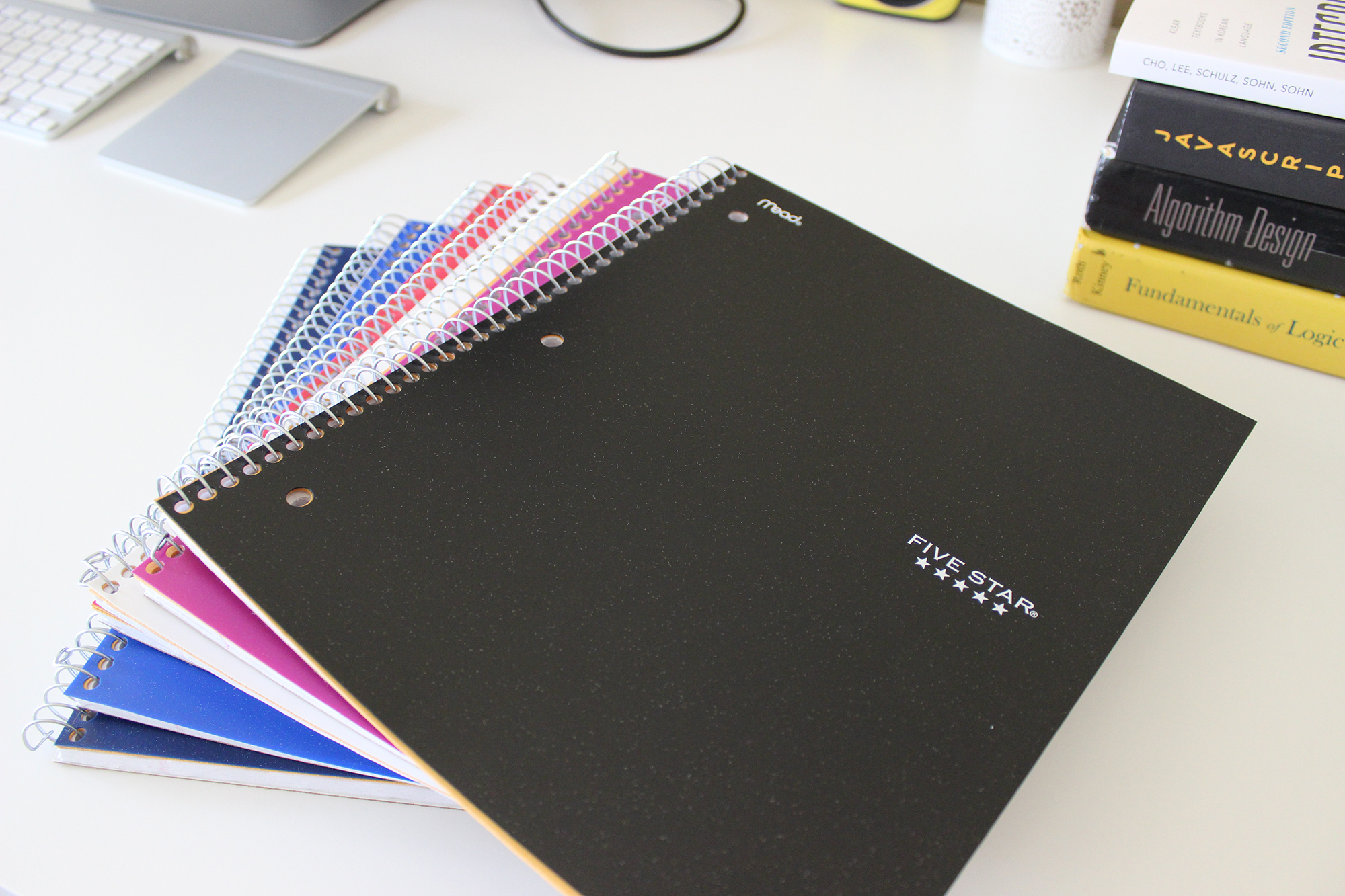 My Favorite School Supplies For College | Jessica Slaughter