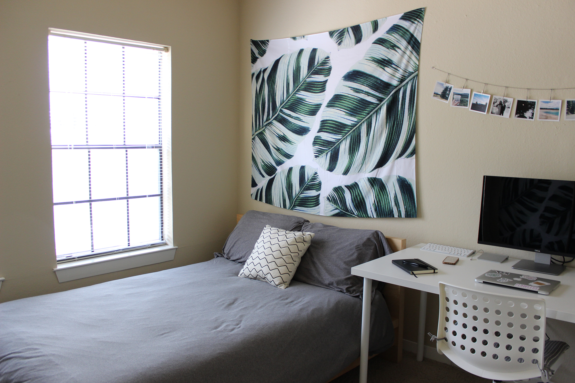 Apartment Tour | Jessica Slaughter