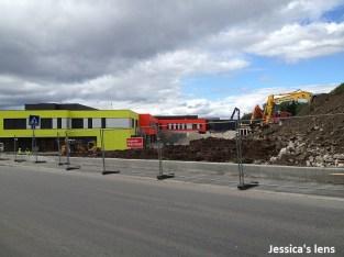 Kirkenes new elementary school