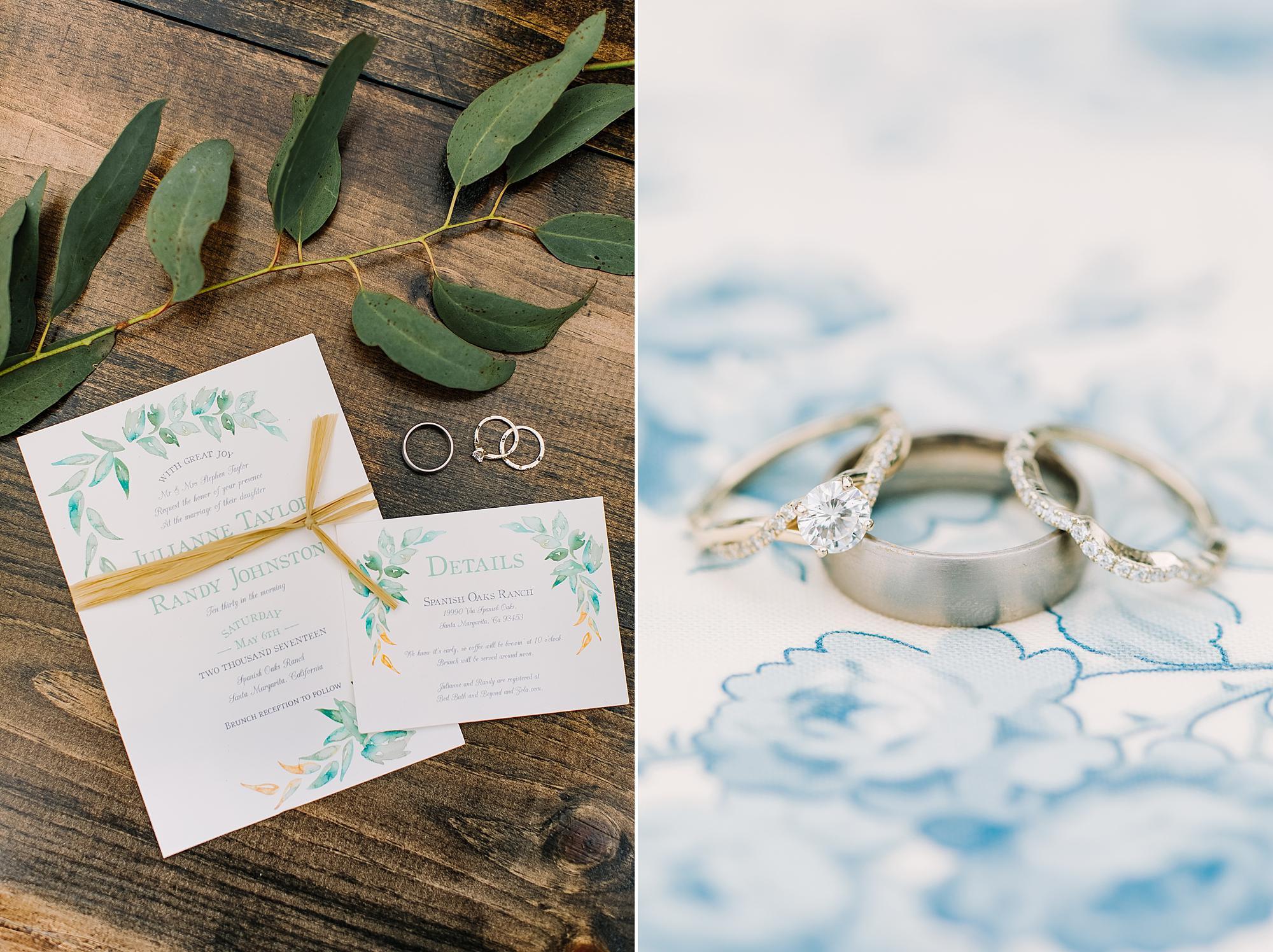 Spanish Oaks Ranch Wedding, Santa Margarita, San Luis Obispo wedding photographer