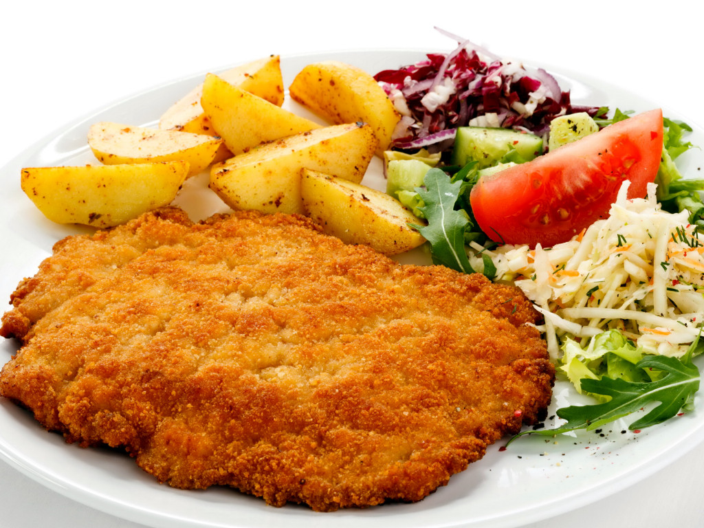 Culinária Polonesa