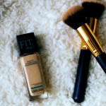 RESENHA – BASE FIT ME MAYBELLINE