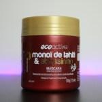 MÁSCARA  Ecoactive Monoï de Tahiti & Abyssinian Vitiss