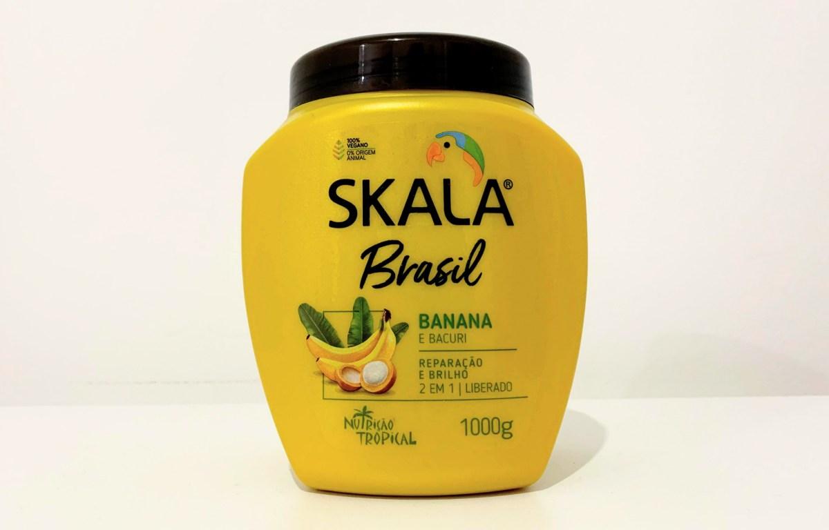 SKALA BRASIL | BANANA E BACURI
