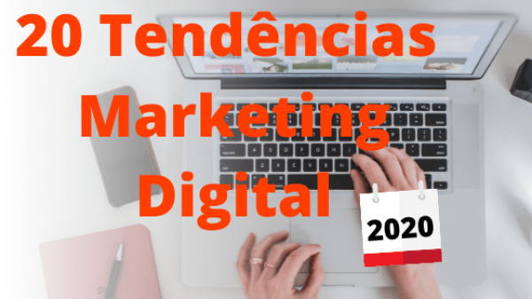 Tendências de Marketing Digital
