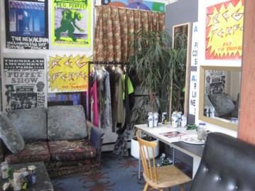 Dressing Room Installation (1)