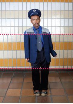 Mystery Train, Art on The Underground, 2008 (7)