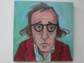 Woody Allen, 1970 (2008)