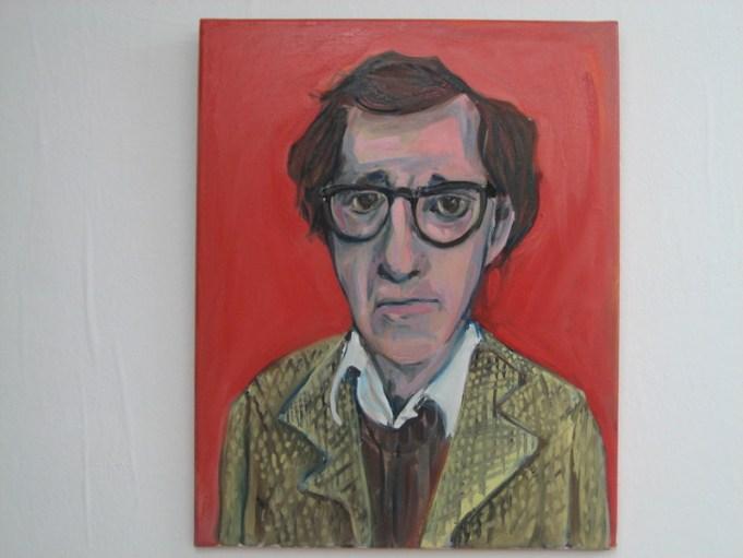 Woody Allen, Annie Hall 1977 (2008)