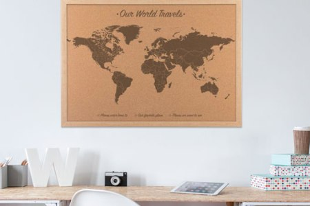 Map pin board free interior design mir detok make today amazing world map pin board home garden george make today amazing world map pin board diy pinboard travel map part loving here map pinboard done gumiabroncs
