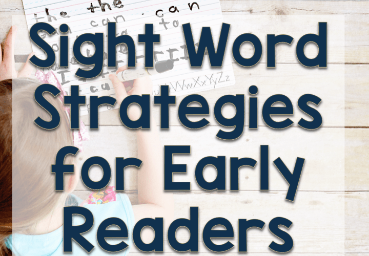 5 Ways to Develop Early Literacy Skills in Preschoolers