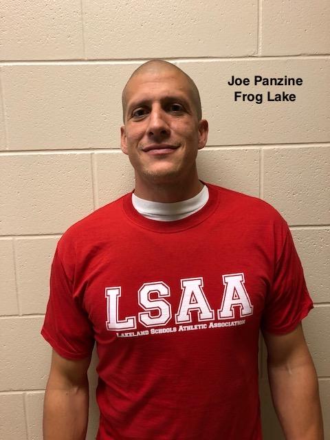 Joe Panzine