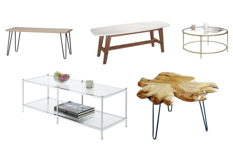 Coffee Tables That Look Expensive For Under 100 Jessie Barnes