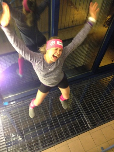 """This is what my own little """"boost of energy"""" looks like! (photo from Jennie Bender)"""