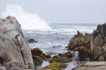 Big Sur Monterey, CA