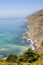 California West Coast