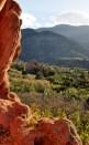 hiking, colorado springs