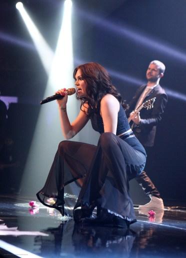 London iTunes Festival - Jessie J