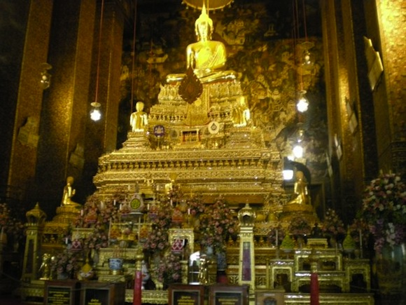 buddha shrine & Discovering The Meaning Of Buddhism In Thailand - Epicure ... islam-shia.org