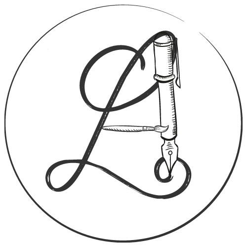 Officieel logo Linguarte
