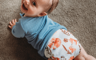 Going Eco – Our journey to Modern Cloth Nappies