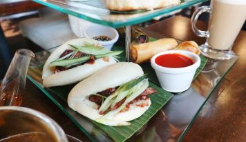 Delicious Aromatic Duck