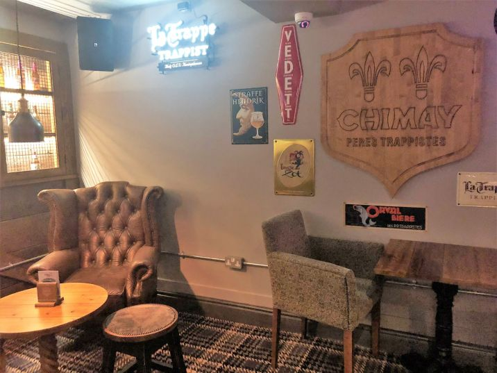 Head Of Steam Liverpool. Liverpool Pub. Beer Tasting Experience. Party Ideas.