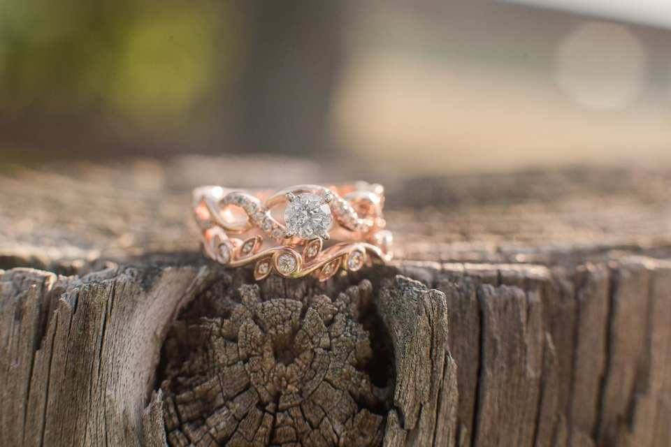 kernersville engagement ring photographer