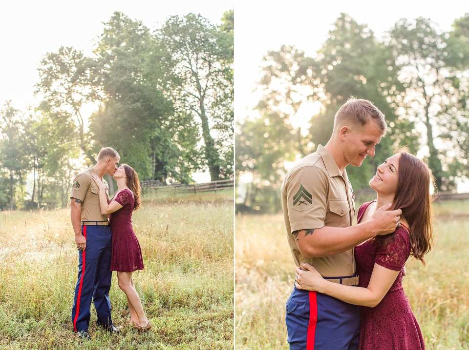 winston salem farm photographer