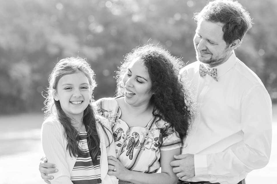 winston salem family photos