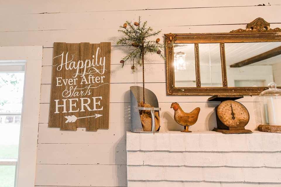 willstella farm wedding kernersville