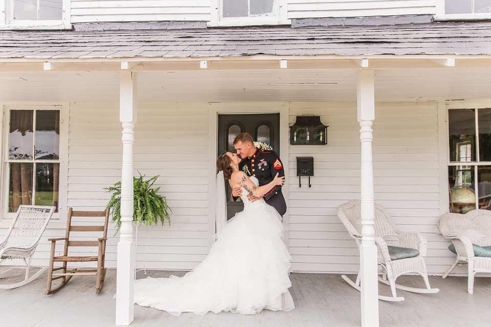 willstella farm wedding kernersville photographer