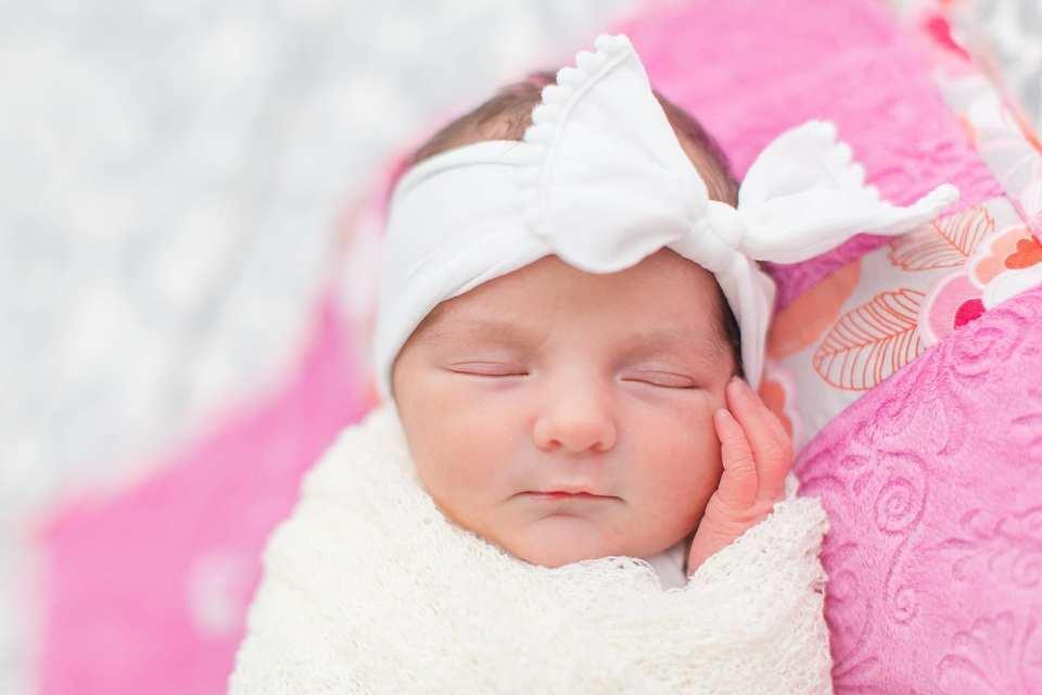 greensboro newborn photographer