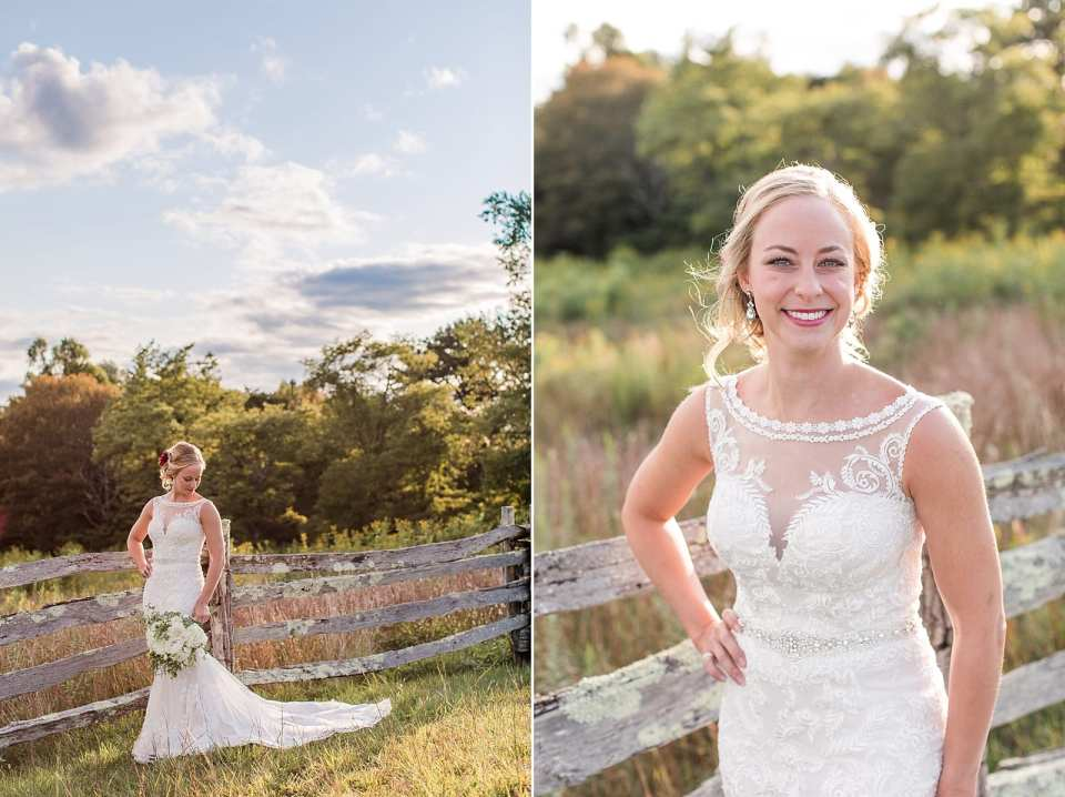 doughton park bride