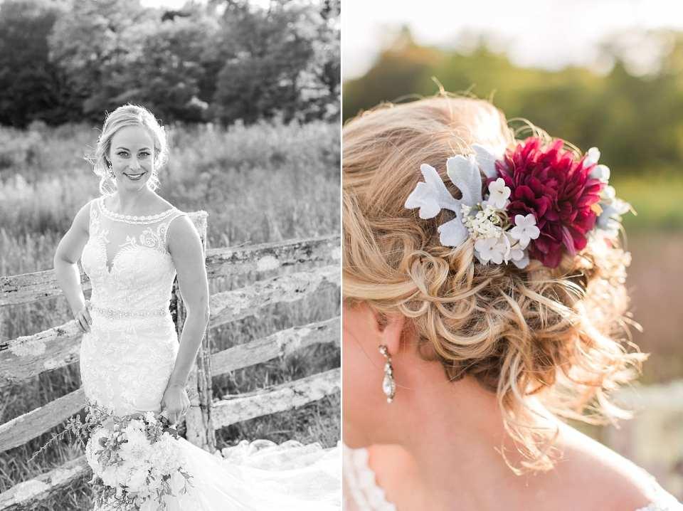 doughton park bride