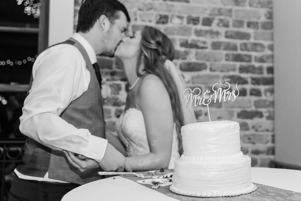 the laboratory mill wedding pictures