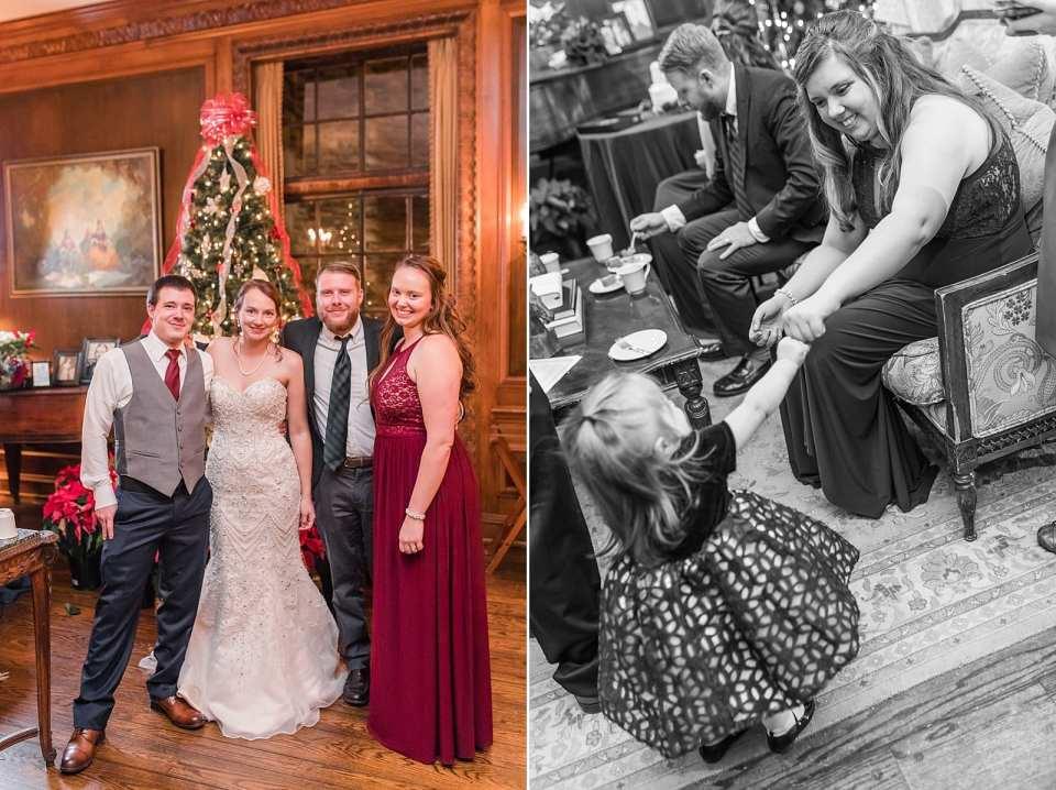 graylyn estate wedding