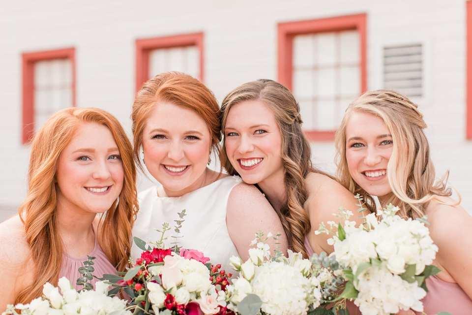 winmock wedding clemmons photographer