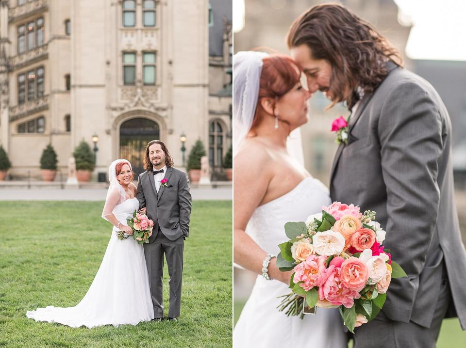 biltmore estate wedding