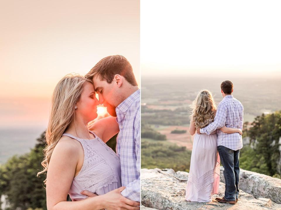 http://jessipaigephotography.com/2018/05/north carolina mountain engagement/
