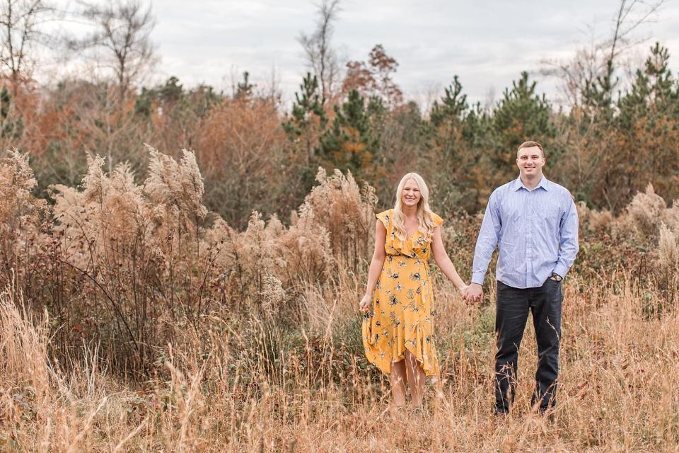 Kernersville Wedding Photographer