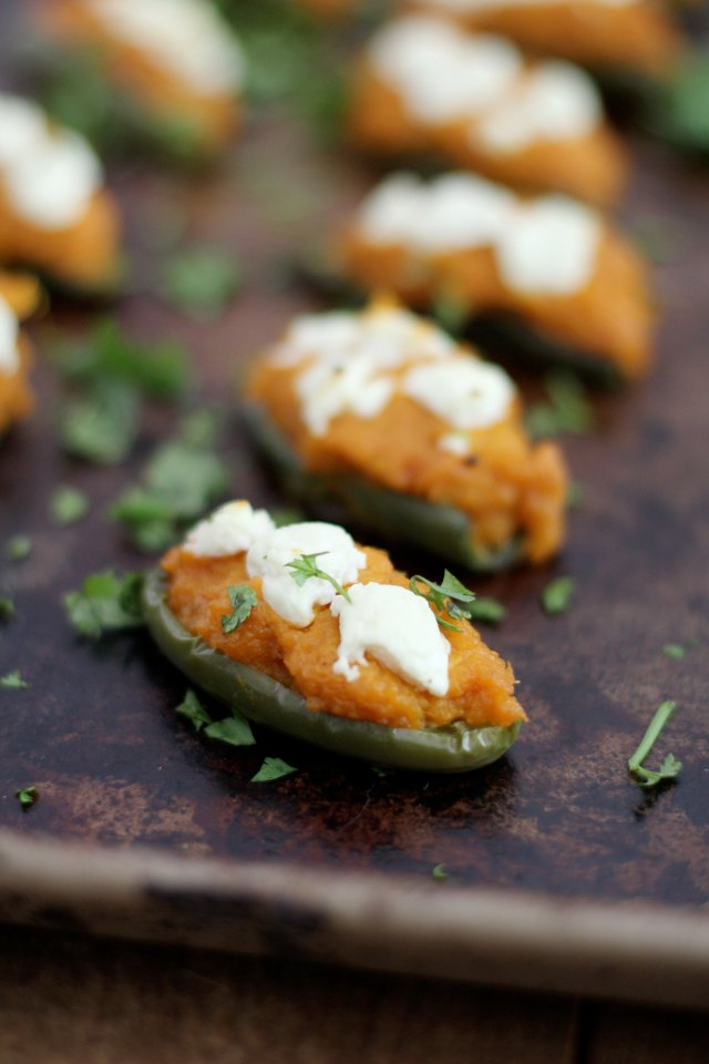 Jalapeno Poppers - Tailgating Recipes: Jessi's Kitchen