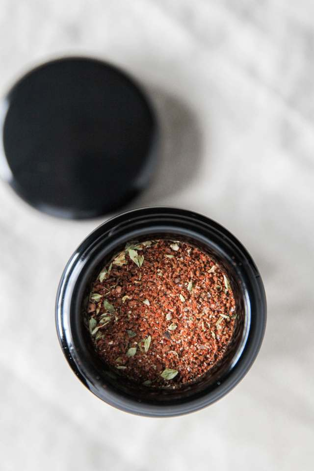 Coffee Chili Rub and Infinity Jar Review: Jessi's Kitchen