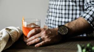 Classic Never Goes Out of Style: JORD Wood Watch Review