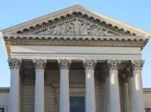 Place de la Justice - Montpellier