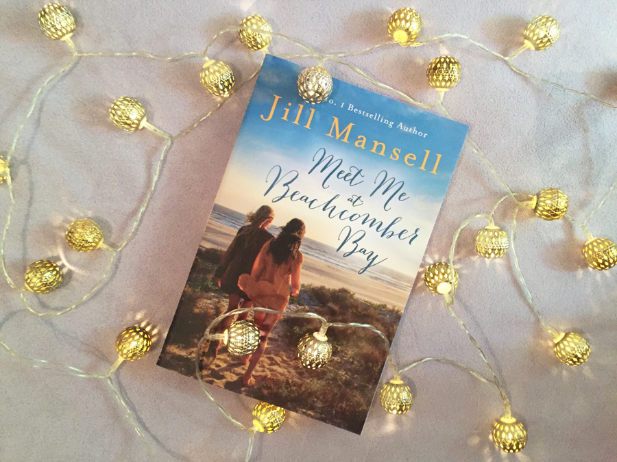 Meet Me At Beachcomber Bay by Jill Mansell